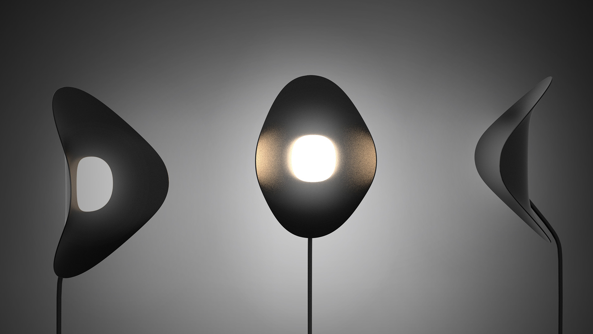 creative lighting design. It Can Both Deflect And Disperse Or Limit Reflect The Light. Main Module Be Adopted To Create Various Light Designs By Using Different Mounting Creative Lighting Design